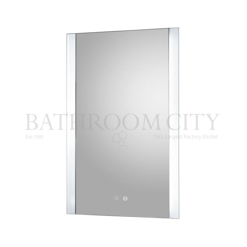 LED Mirror Glamour 700x500