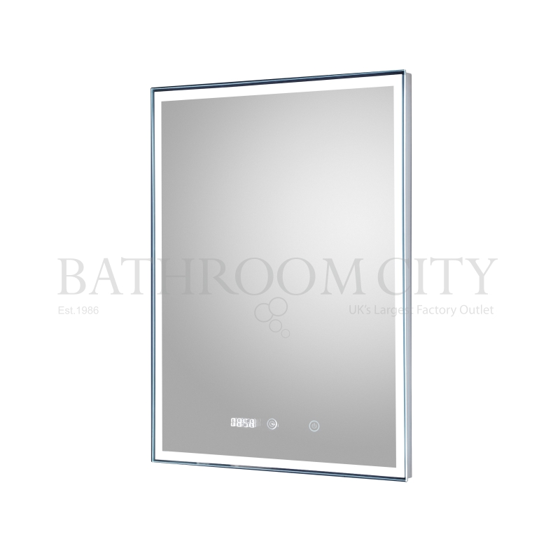 LED Mirror Lustre 700x500