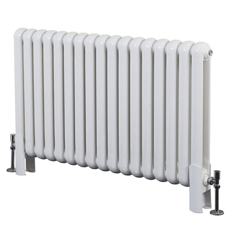 LILLY 400 x 1032 White Radiator