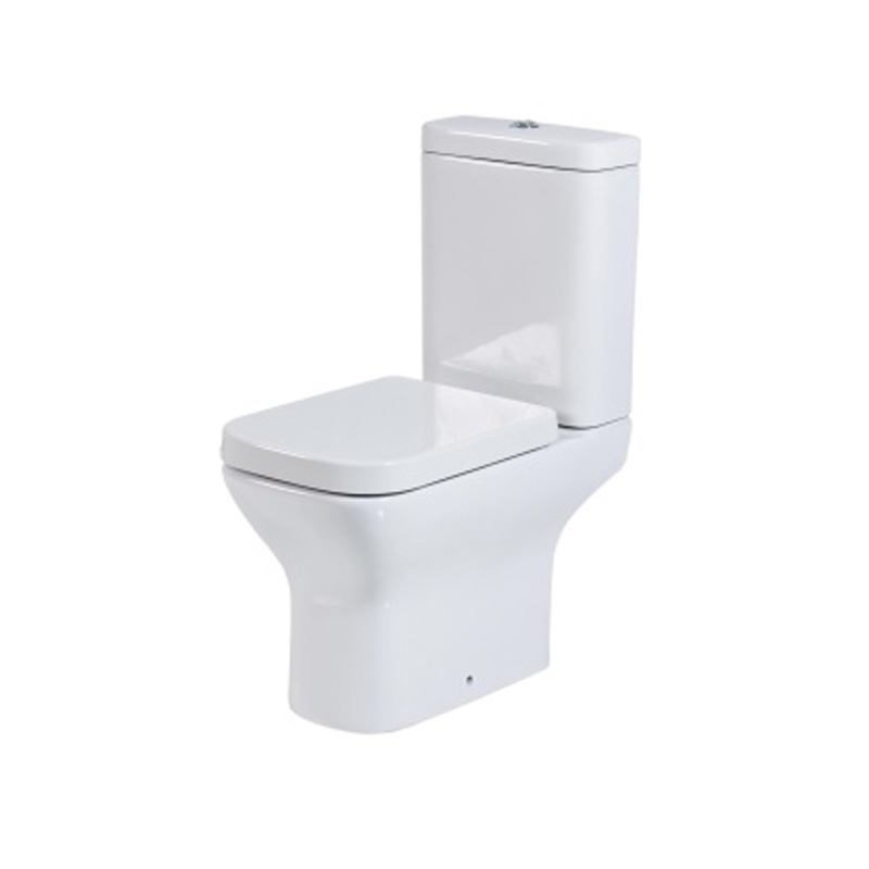 Megan Close Coupled WC Complete