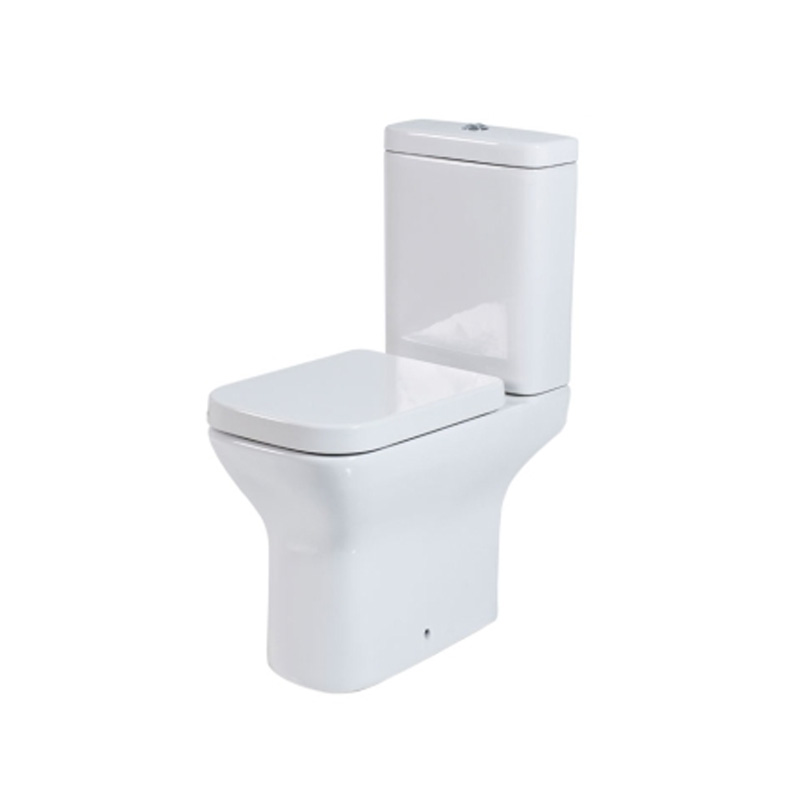 Megan Comfort Height WC Complete (Tall)
