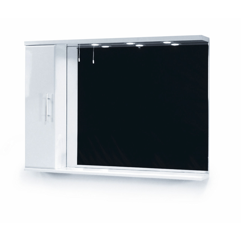 NEW ECCO 1050 MIRROR CABINET