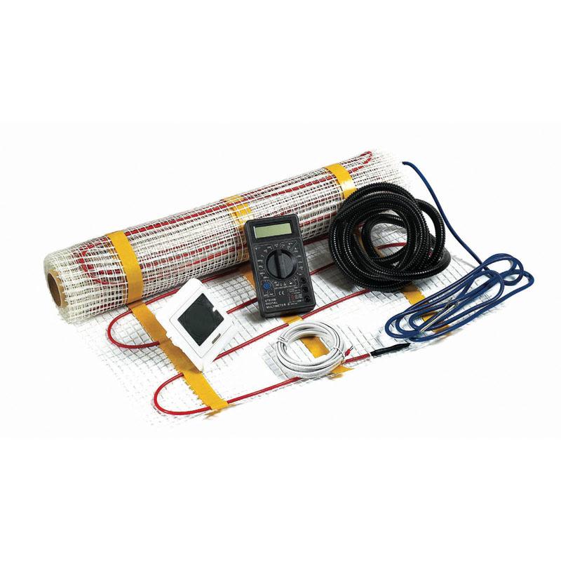 Phoenix 150w Under Floor Heating Kit   1.0m2