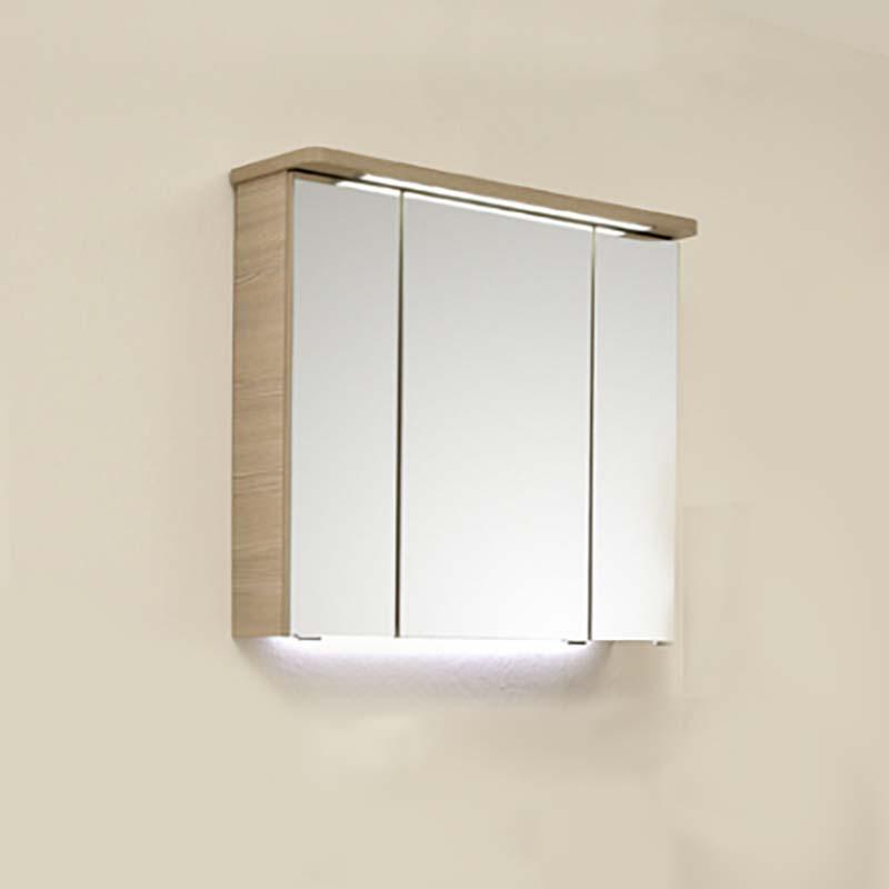 Pineo Mirror cabinet 745x800x240 PG1
