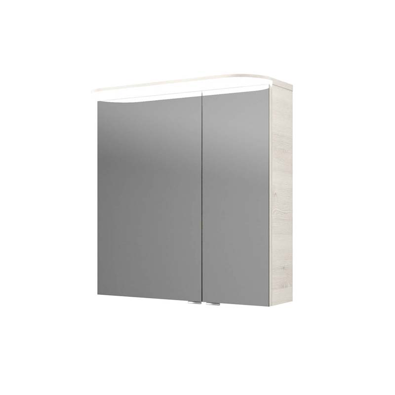 Pineo Mirror cabinet 740x850x270 PG1