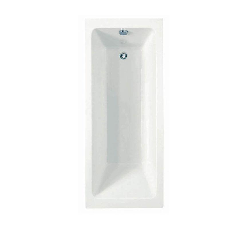 RECTANGULARO No 8 170 X 80 SE BATH SYSTEM 1