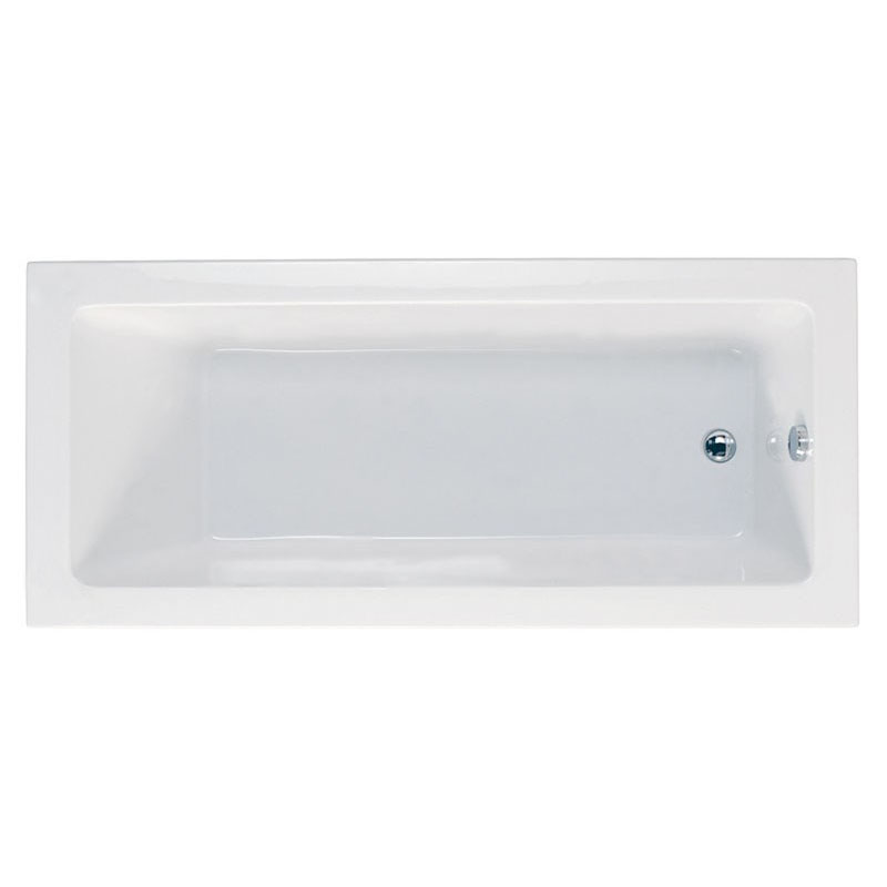 Rectangularo 6 1800x800mm Bath