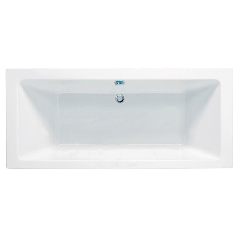 Rectangularo 5 1800x800mm Double Ended Bath