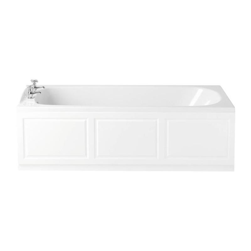 Rhyland Single Ended Bath 1700 x 700 2 Taphole