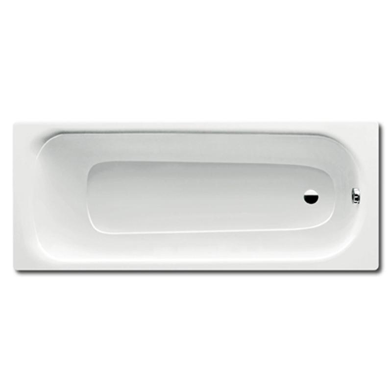 SANIFORM MEDIUM 245 1700x700mm Alpine White