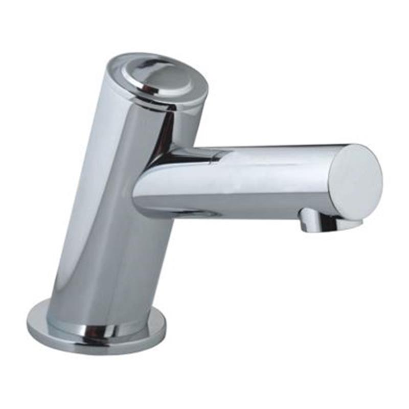Sensor Soft Touch Basin Tap Complete with Control Box (Battery Operated), MP 0.5