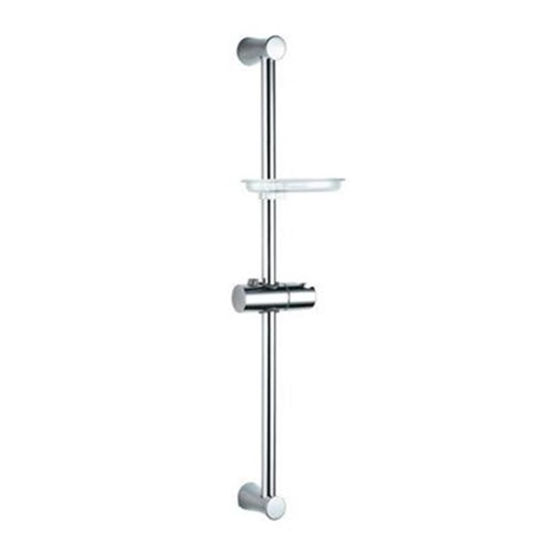 Slide Rail ?19mm & 600mm without Soap Dish
