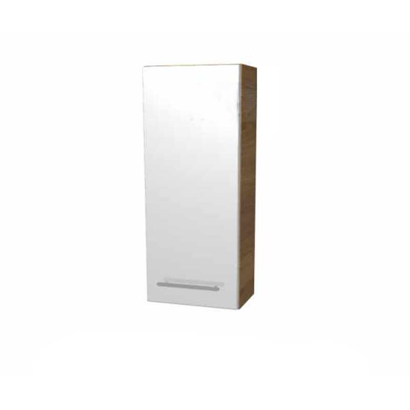 Solitaire 6900 Wall Cupboard RH 720x300x200 PG1