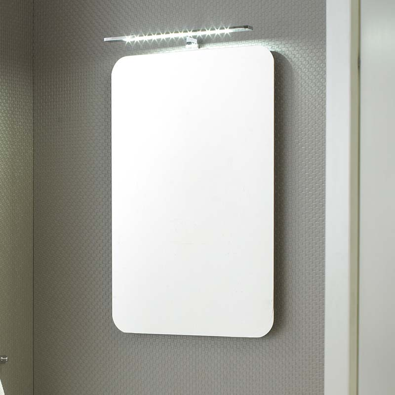 Solitaire 6900 Surface mirror 700x460x35 PG1