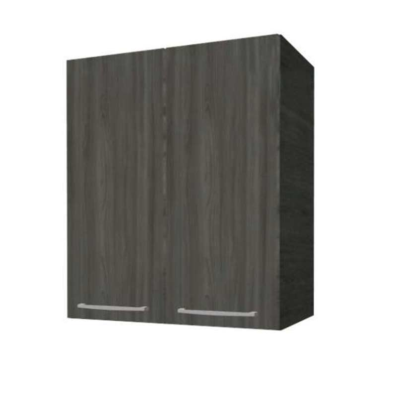 Solitaire 7005 Wall Cupboard 700x600x170 PG1