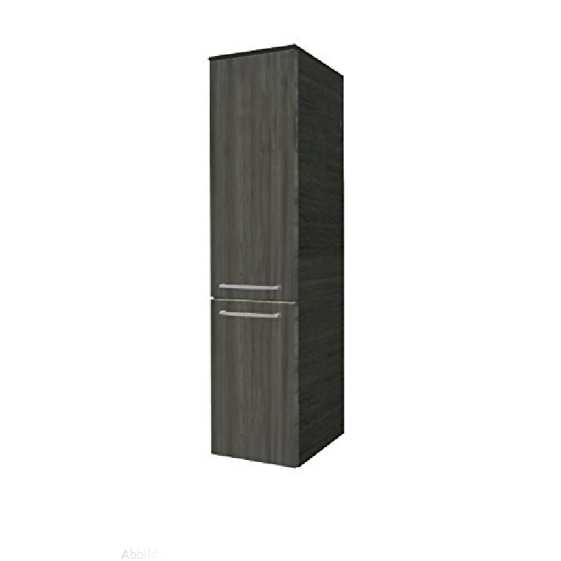 Solitaire 7005 Wall Hung Side cabinet 1210x300x330 PG1 RH