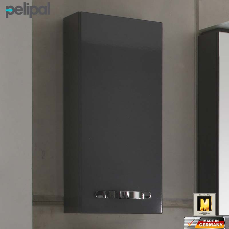 Solitaire 7005 Wall Cupboard LH 700x300x170 PG1