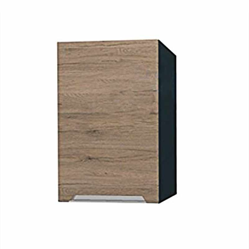 Solitaire 7020 Wall Cupboard LH 700x450x170 PG1