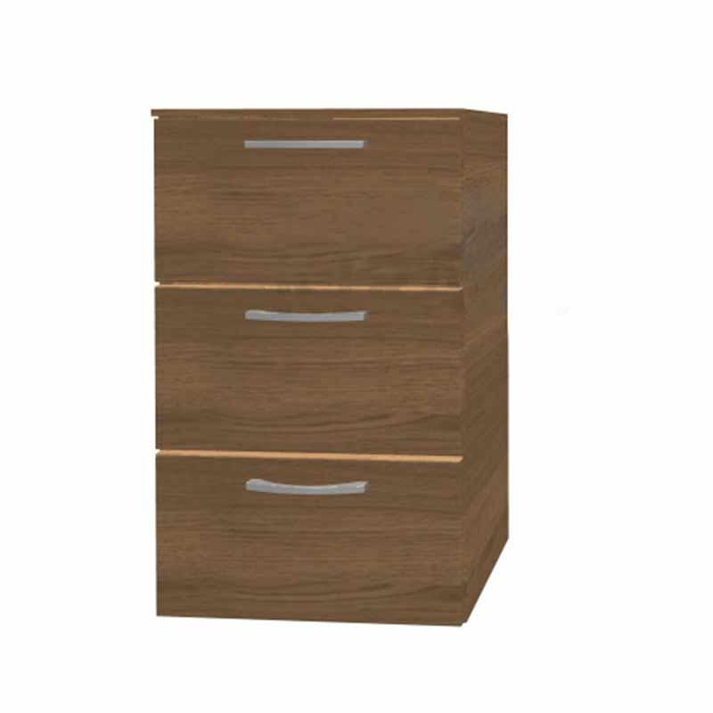 Solitaire 7025 Highboard 730x450x330 PG1