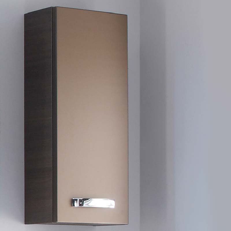 Solitaire 7025 Wall Cupboard LH 700x300x170 PG1