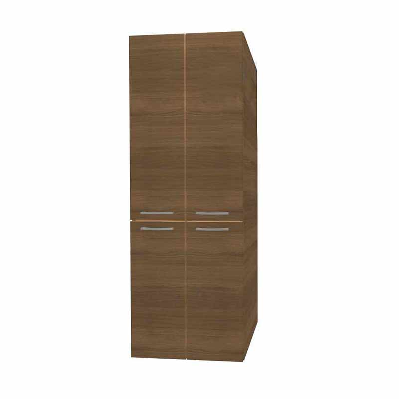 Solitaire 7025 Wall Hung Side cabinet 1210x600x330 PG1