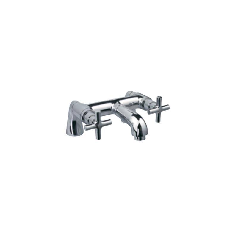 Solo Bath Filler Deck Mounted, LP 0.3