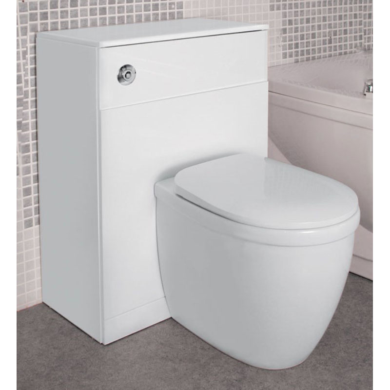 Sonar 500mm WC Unit