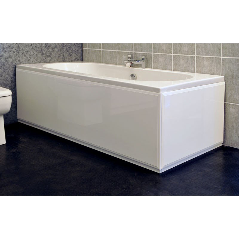 Sonar 700 End Bath Panel with Plinth (SNBP70)