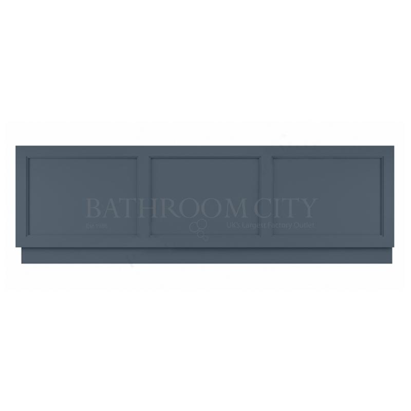 STIFFKEY BLUE 1800MM BATH FRONT PANEL