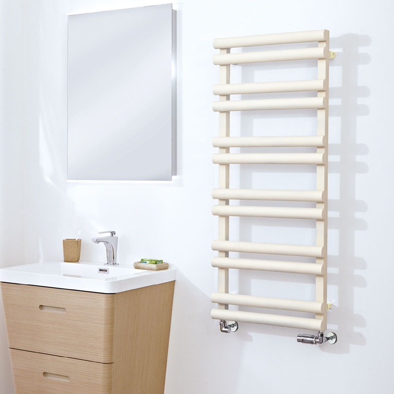 TOTU 800x500 LATTE PREFILLED RADIATOR
