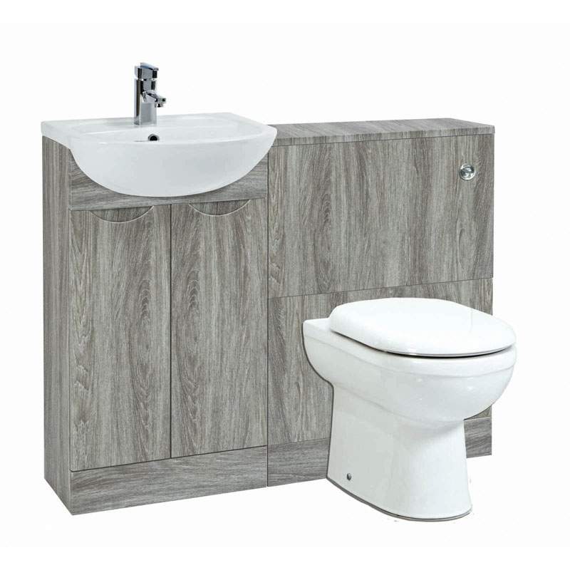 TREND Back To Wall Suite Avola