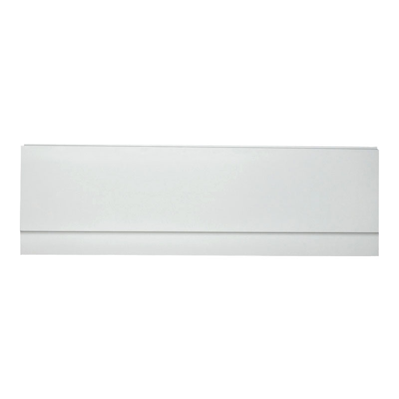 Trojan Supastyle Front Panel 1700mm White