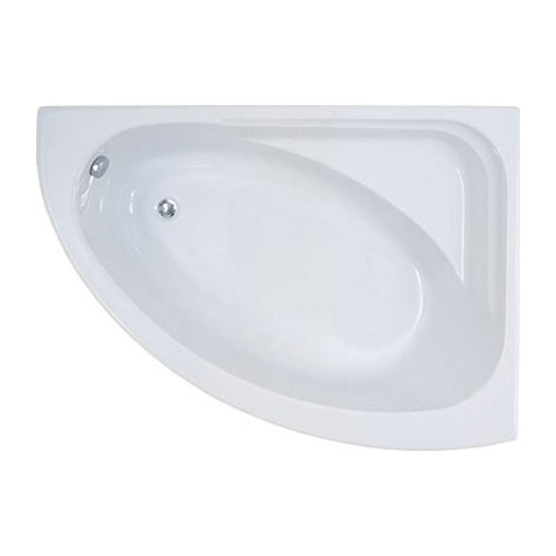 UNO Bath & Front Panel Left Hand (L150 x W100 x D41) 185 Litres