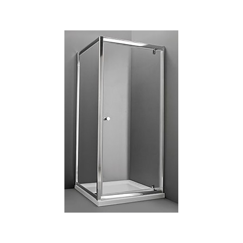 760 Piovot Shower Door & 800 side Panel