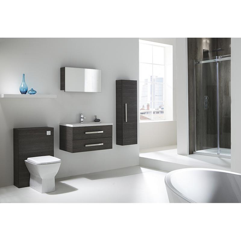 cube Summit Bathroom Suite