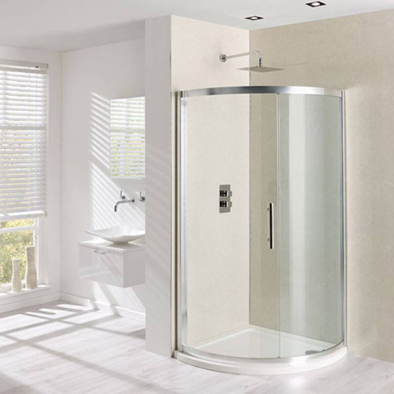 Shower Wall HydroPanel 900mm (Colour Options) Buy Online at Bathroom ...