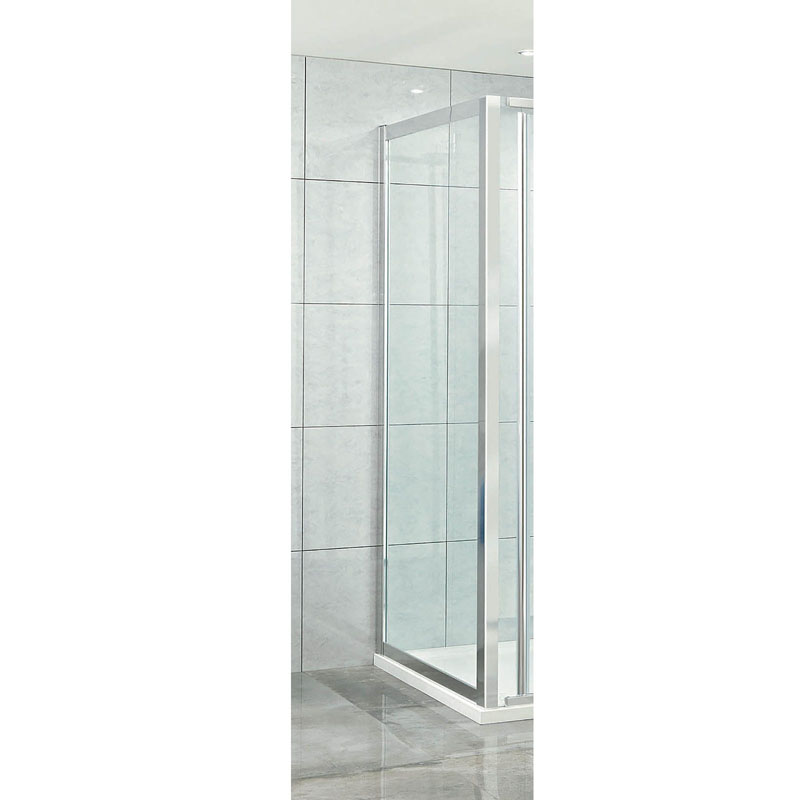 ELEGANCE 8mm Side Panel 700mm Easy Clean Glass