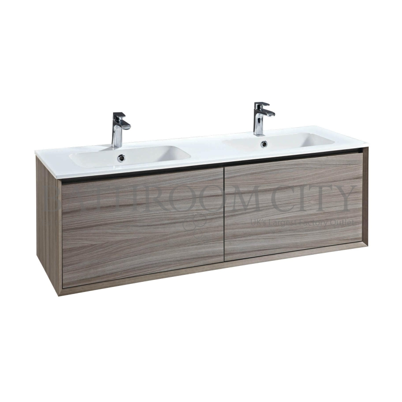 Enzo 121 Unit And Solid Surface Basin Nilo