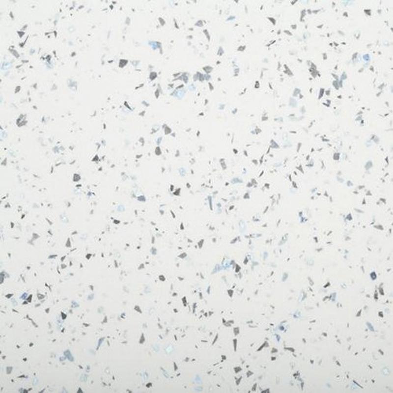 IDS Premier Showerwall 2440 x W900 WHITE GALAXY