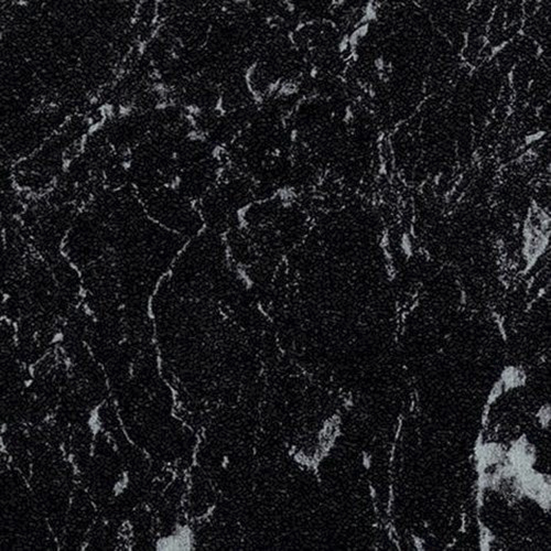 IDS Showerwall Panels 2440 x W1000 BLACK MARBLE GLOSS