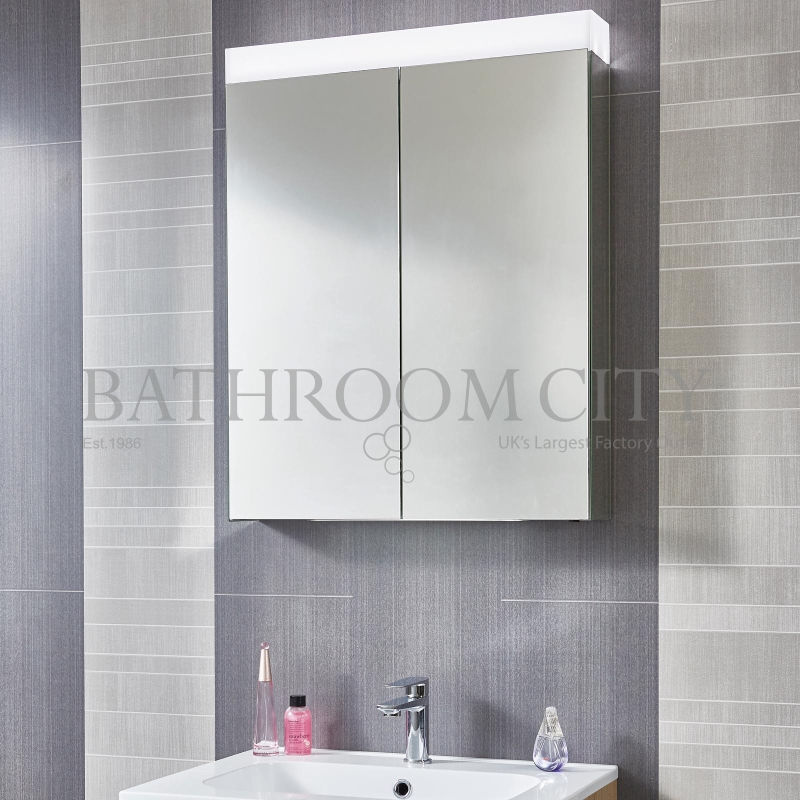 double sided mirror bathroom cabinet buy hailo cabinet with sided mirror doors uk 15031