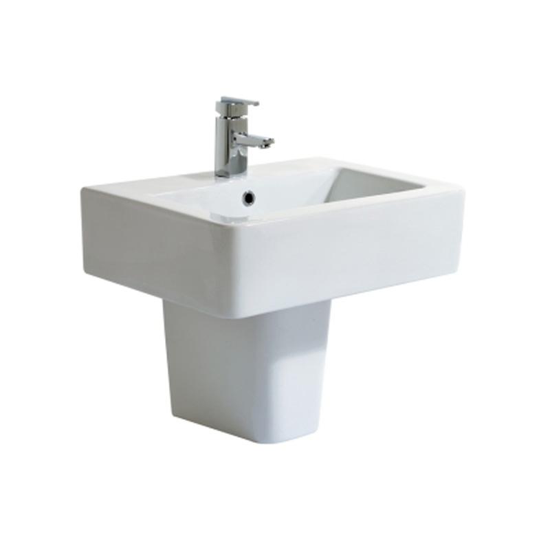 Qube 60 Basin & Semi-ped 1TH