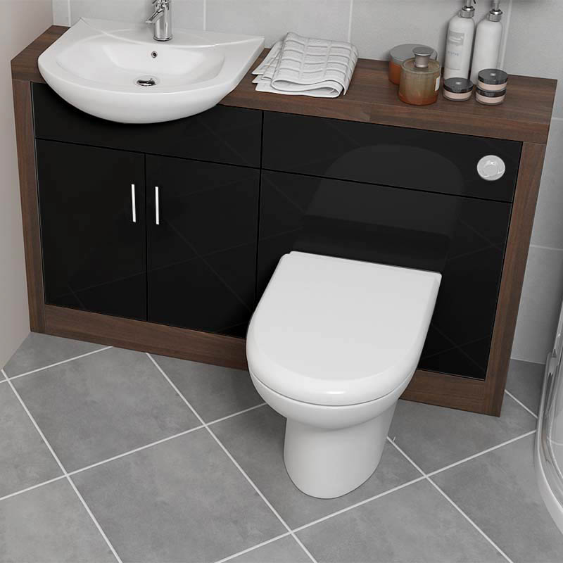 Magnificent Bathroom Marble Countertops Ideas Thick Bathroom Cabinets Secaucus Nj Square Bathroom Modern Ideas Photos Can You Have A Spa Bath When Your Pregnant Young Showerbathdesign YellowFreestanding Bathroom Vanity Units Large Vanity Units   Huge Range In Stock At Bathroom City