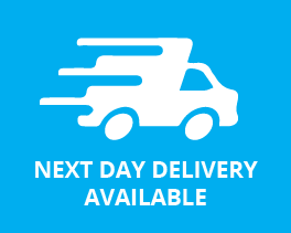 Next day delivery availeble