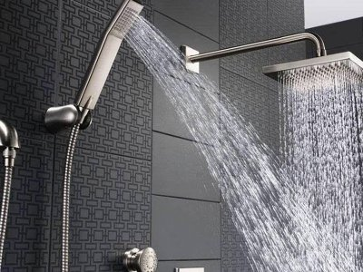 10 Amazing Shower Designs To Inspire Your Remodel