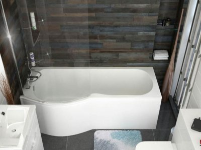3 Important Things To Think About Before Purchasing A Shower Bath
