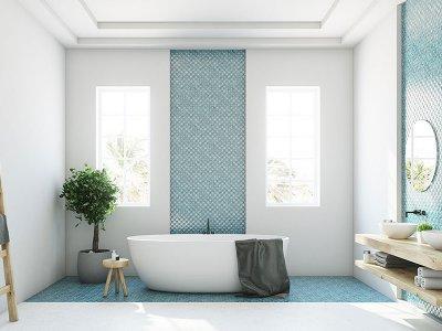 5 Stunning Bathroom Trends in 2020