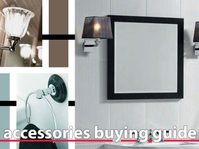 Bathroom Accessories Guide