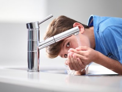 Is It Safe To Drink Water From Your Bathroom?