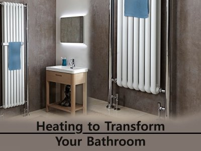 Buyers Guide To Bathroom Heating
